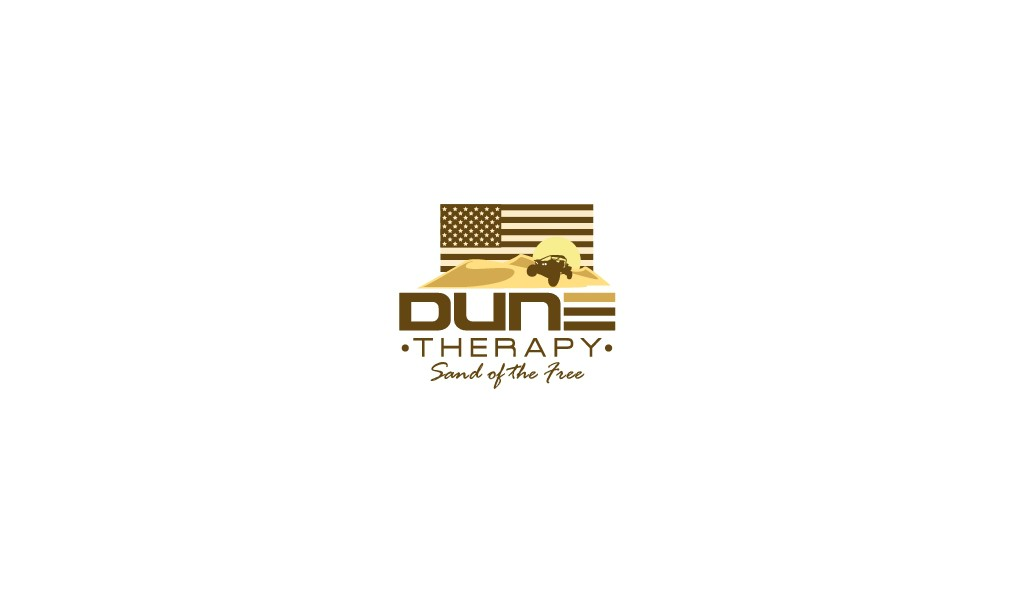 Need a strong and memorable logo for Dune Therapy