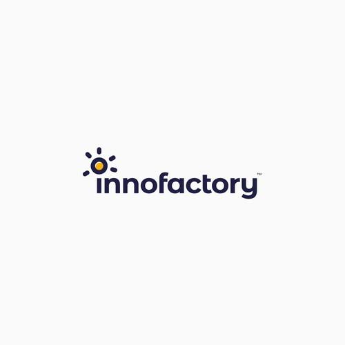Innofacory Logo Design Contest Entry