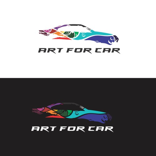 ART FOR CAR