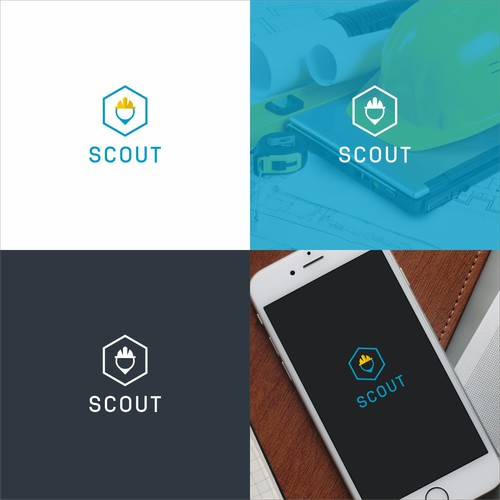 Need a Beautiful Logo for a Mobile, Cloud-Based iOS App
