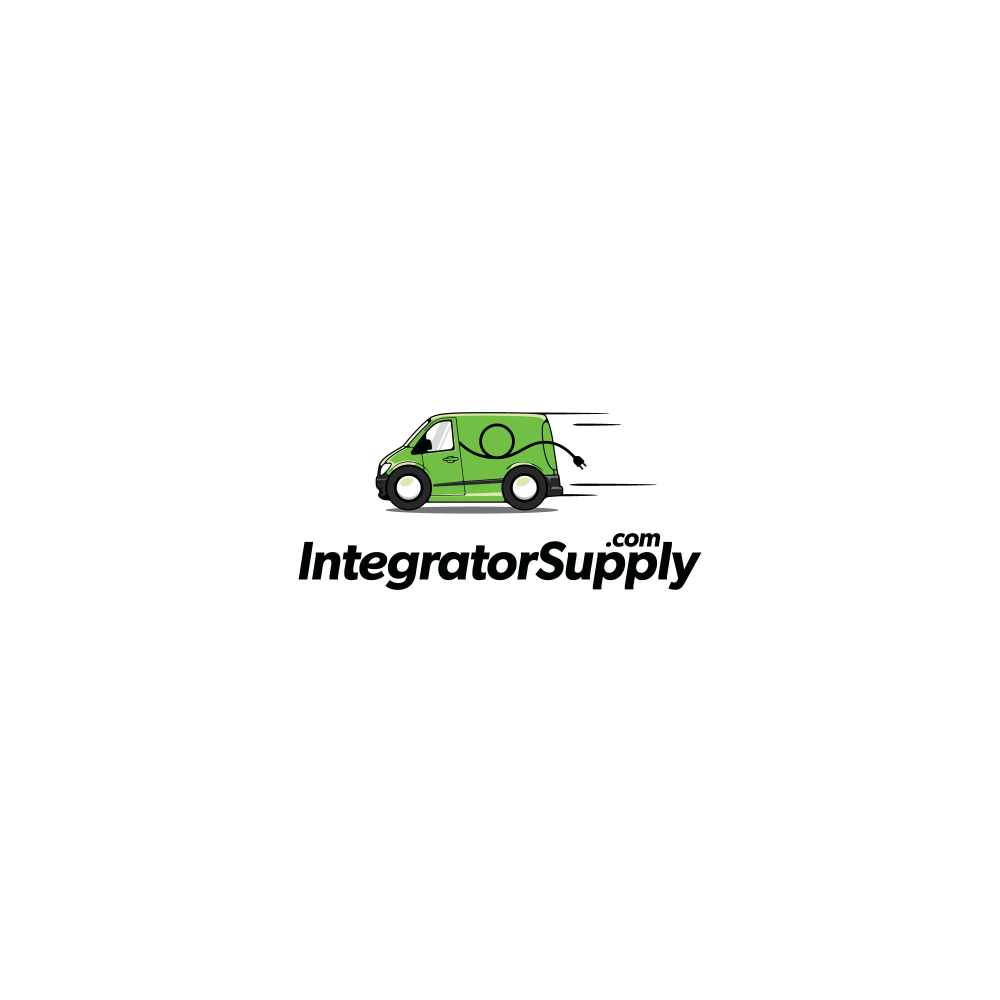 Audio/Visual/Electrical supply company needs logo - anything goes!