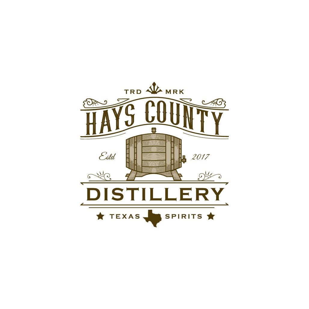 Design a Texas Distillery logo
