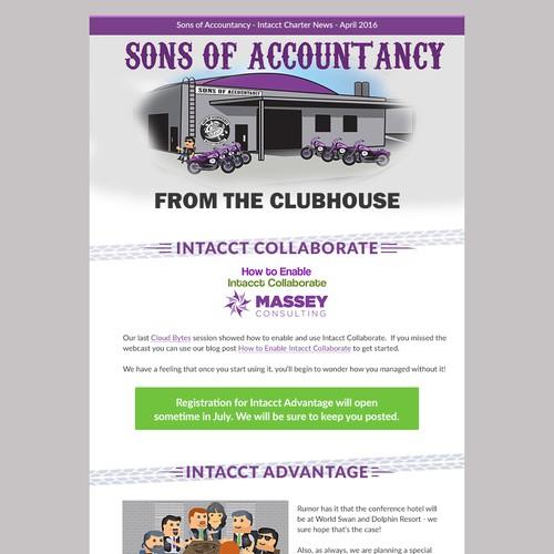 songs of accountancy