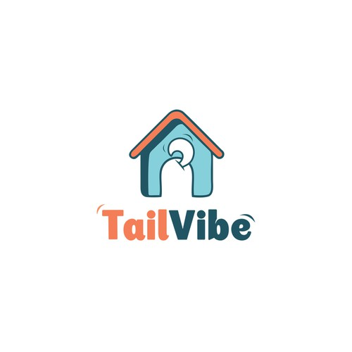 Logo design for an Online Pet Products