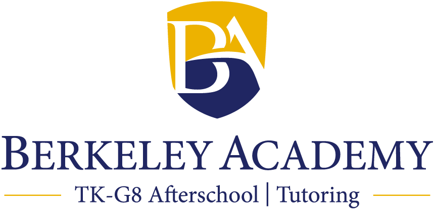 Design Education, School, Tutoring Logo for Berkeley Academy