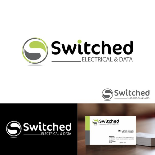 Logo for Switcheed Electrical & Data