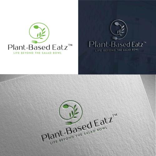 Plant-Based Eatz Logo