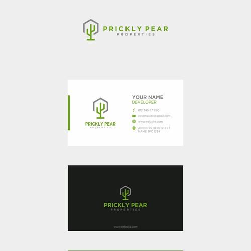Prickly Pear Properties