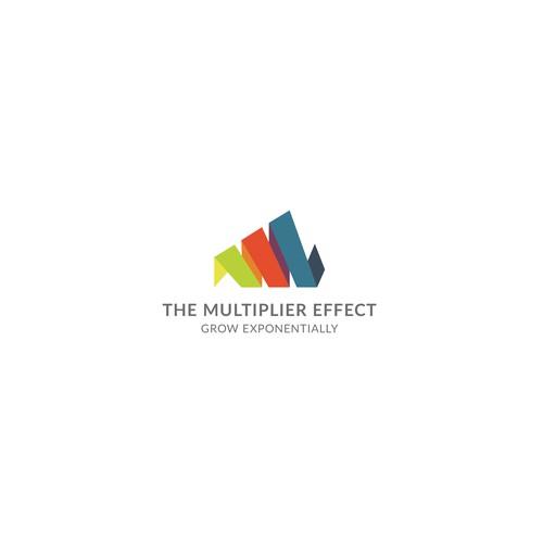 The Multiplier Effect Logo