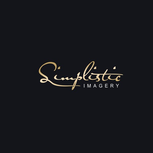 elegant logo for simplistic