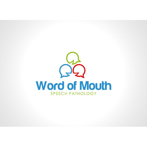 Word of Mouth Speech Pathology