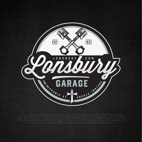 Lonsbury Garage