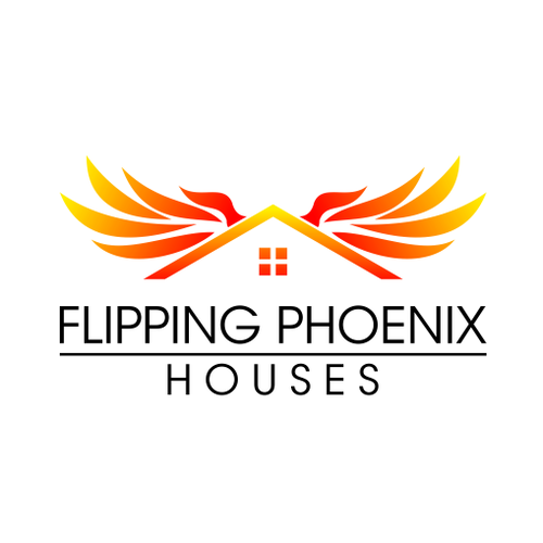 Luxury Logo For Flipping Phoenix Houses