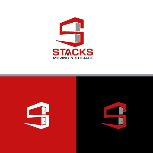 bold concept for stacks