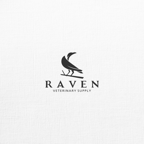 Raven Veterinary Supply