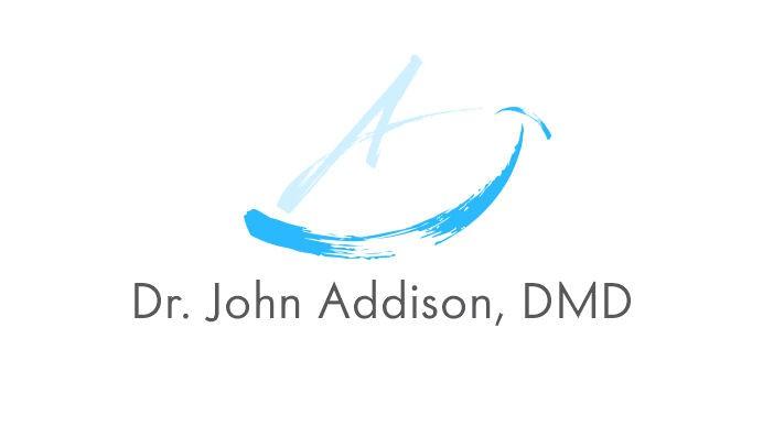 Dr. John Addison, DMD needs a new logo
