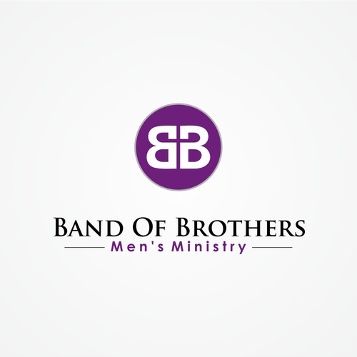 Band of Brothers needs a new logo
