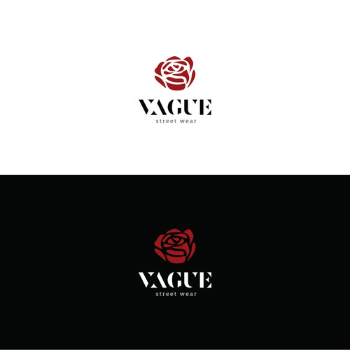 Logo for a street wear clothing line