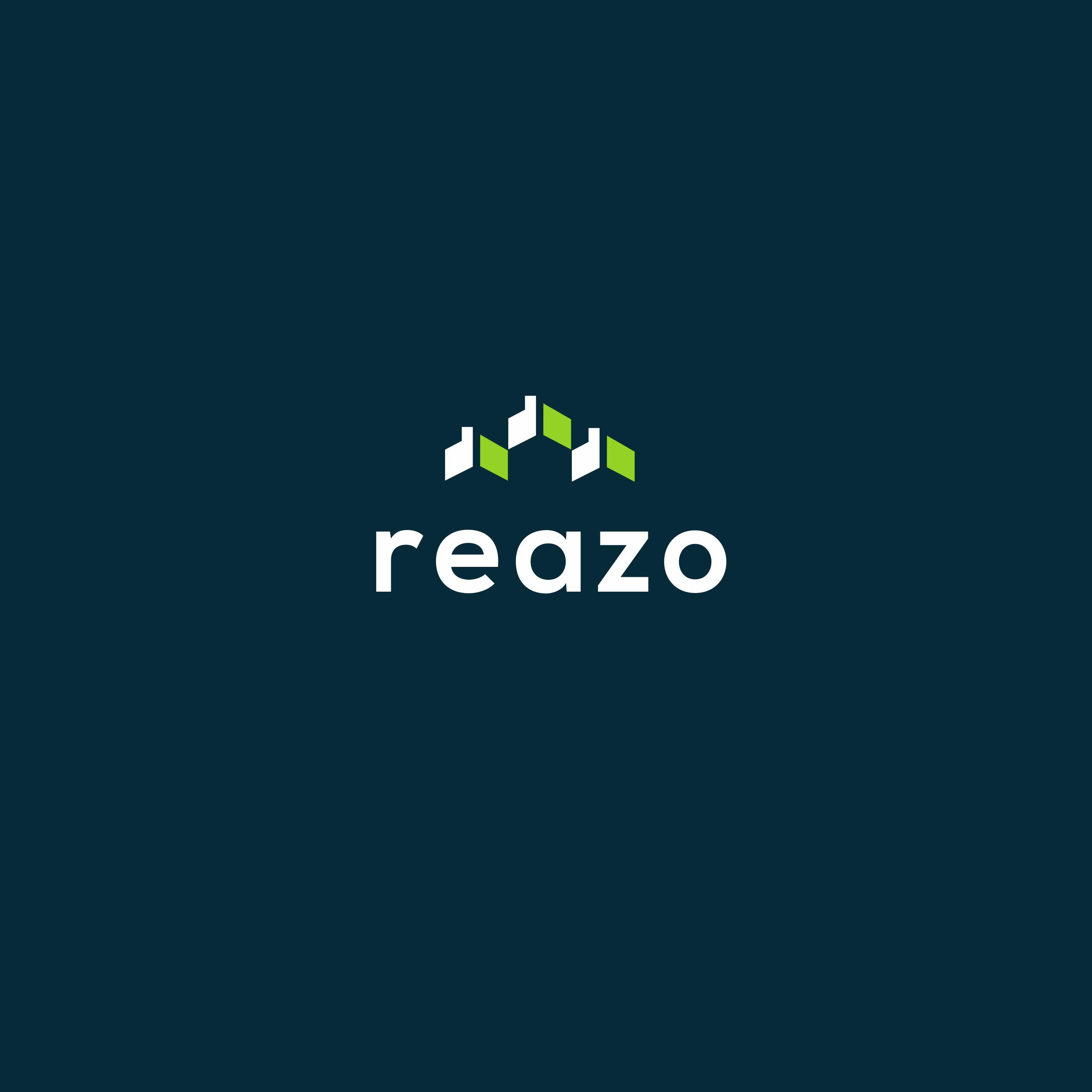 Logo design for online real estate portal
