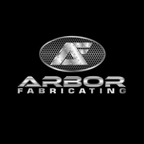 Industrial Fabricating Logo