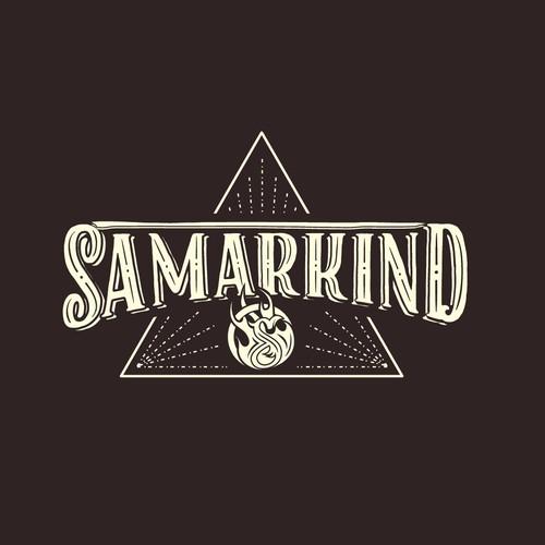 Samarkind; Irish hard rock band.