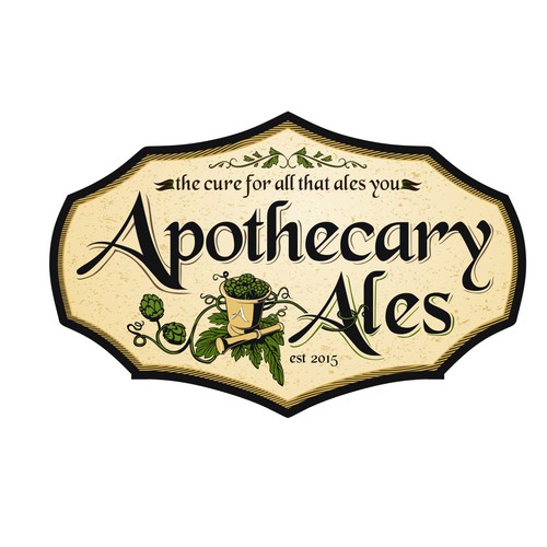 Apothecary Ales microbrewery