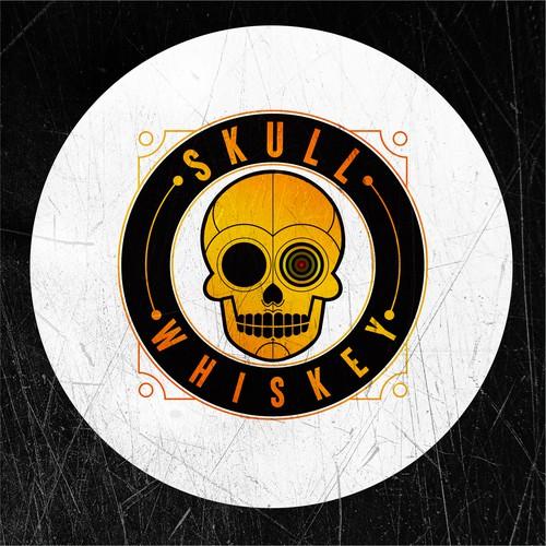 skull w