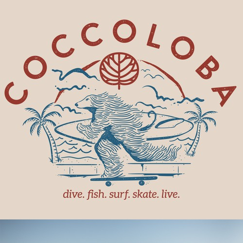 COCCOLOBA SURFWEAR