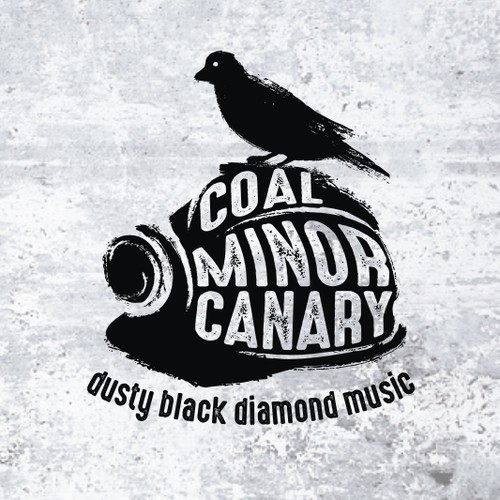 COAL MINOR CANARY