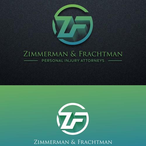zf logo design