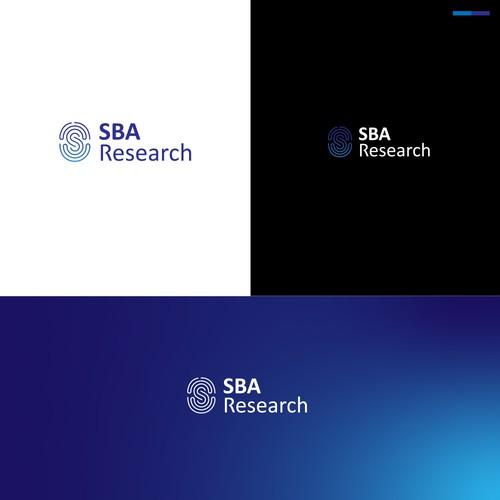 Logo SBA Research