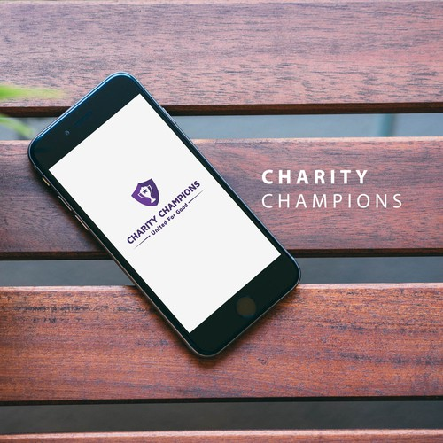 Charity Champion