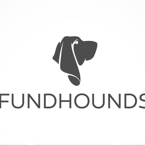 Logo Fundhounds
