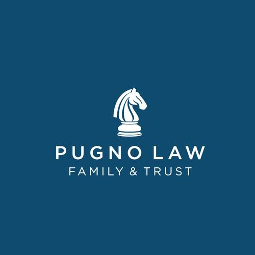 Logo for Pugno Law