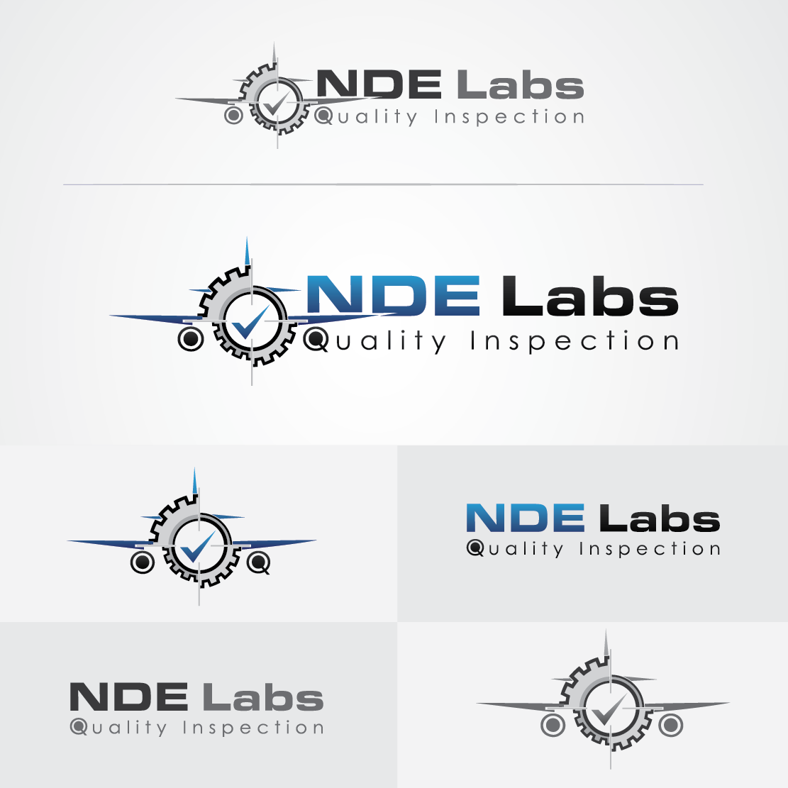 New logo wanted for NDE Labs