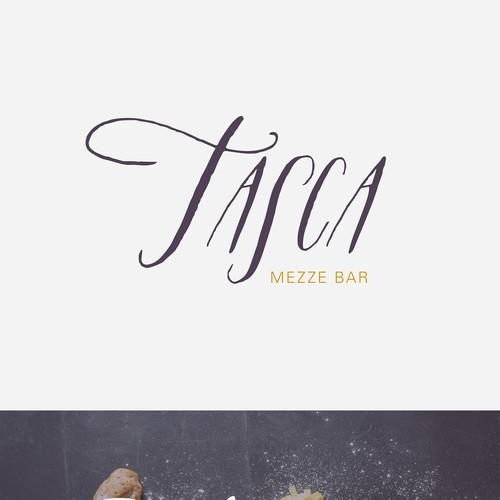 TASCA Mezze Bar logo