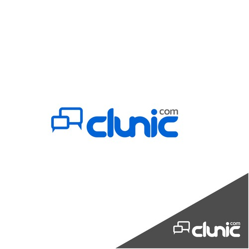 Logo Design for clunic.com