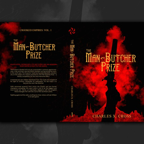 The Man-Butcher Price