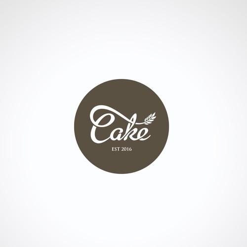 typeface logo design