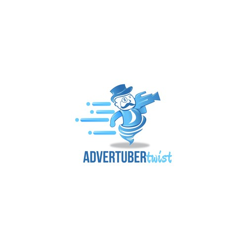 Design unique logo for the world's fastest video creation platform