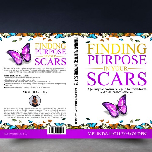 Finding Purpose in Your Scars