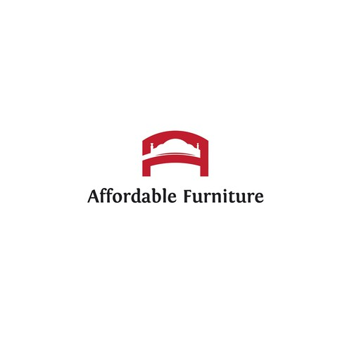A design concept of a furniture company.
