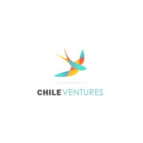 Chile Ventures - Imagen corporativa - innovación, startups, venture capital