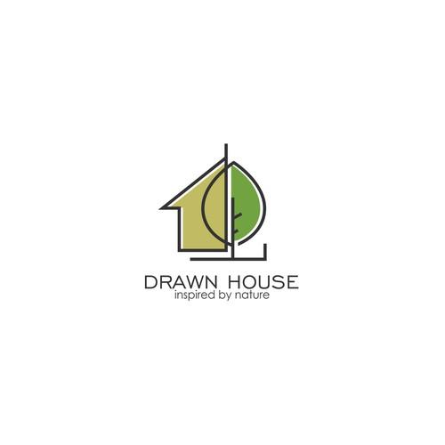 Eco-Architecture Company Logo
