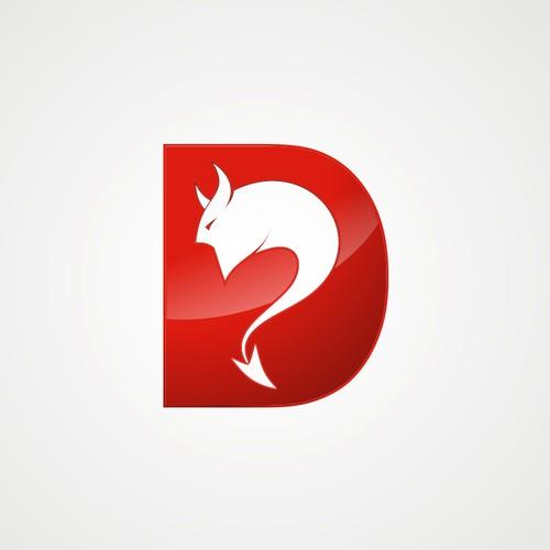 Thinking Devil Logo