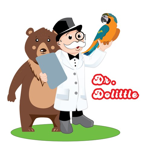 Doctor Dolittle llc.