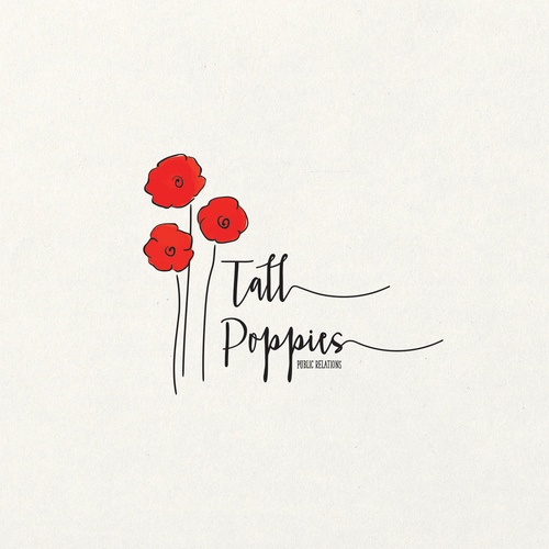 Tall Poppies!