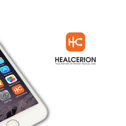 Healcerion Logo
