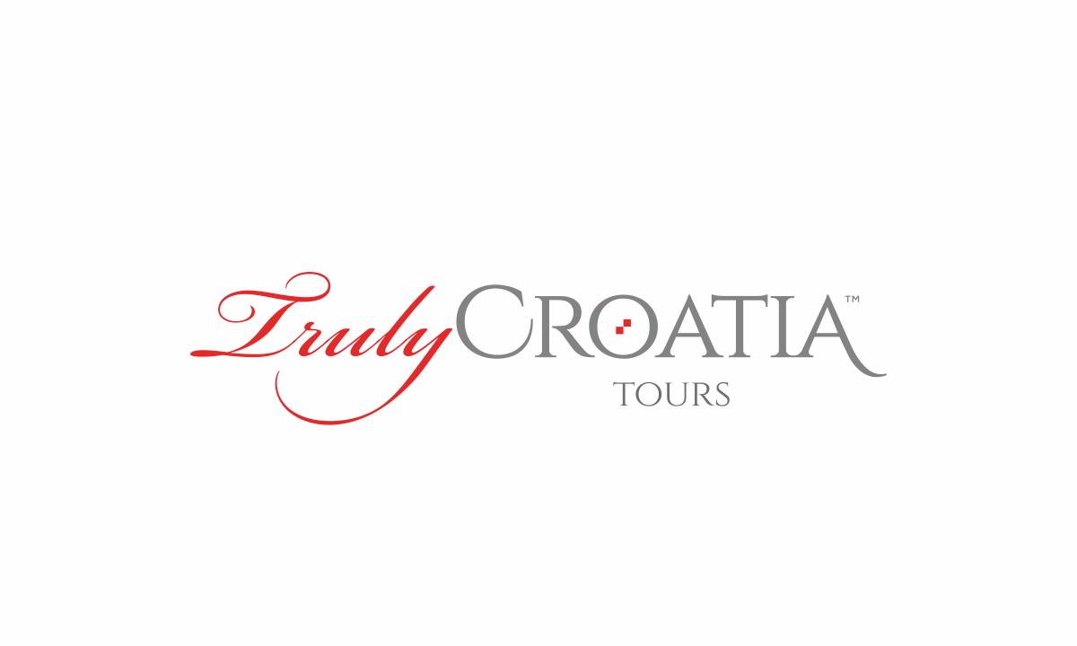 Truly Croatia business cards