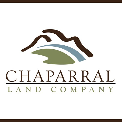 Help Two Residential Land Sale companies find One Classy Logo!